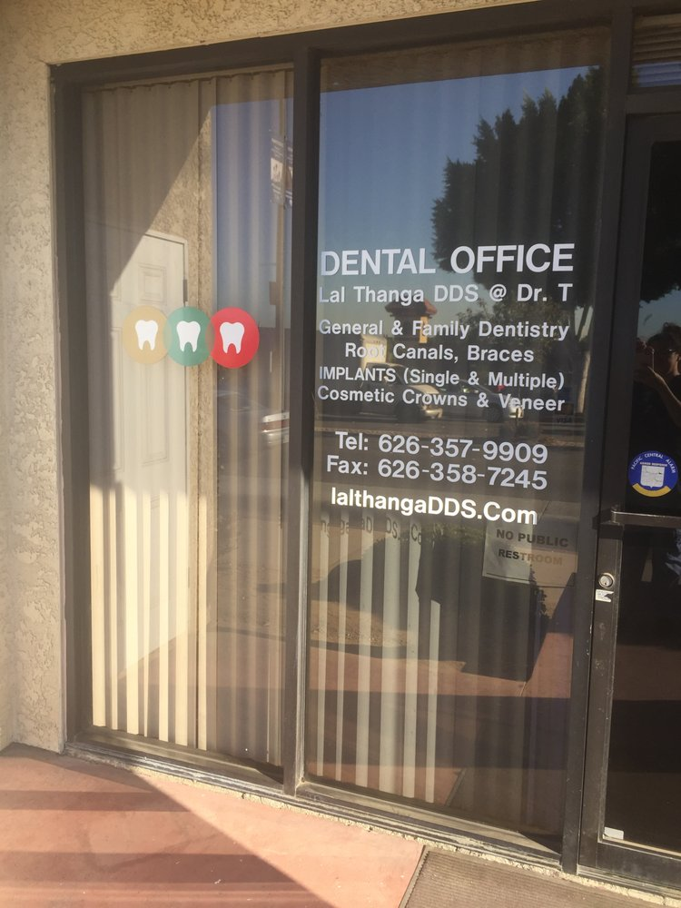 choosing a general dentist