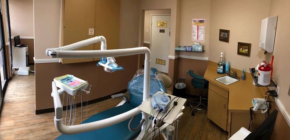 lal thanga dental office
